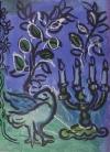 CHAGALL (Marc) et LEYMARIE (Jean). Vitraux pour Jérusalem