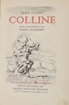 GIONO (Jean). Colline