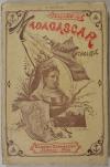 COLIN - Madagascar et la mission catholique - 1895 - Photo 0, livre rare du XIXe siècle