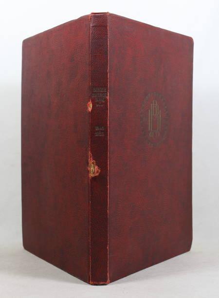 [Roumanie] Banque Marmorosch, Blank & Co. Société anonyme. 1848-1923 - Photo 2 - livre de bibliophilie