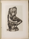 Judith Cladel - Auguste RODIN - L oeuvre et l homme - 1908 - In-folio - Planches - Photo 2 - livre d occasion
