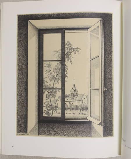 [Estampes Gravures] Kiyoshi Hasegawa. L'oeuvre gravé - RARE - Photo 2 - livre moderne
