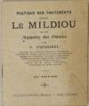 VERMOREL (P.). Pratique des traitements contre le mildiou et les maladies des plantes