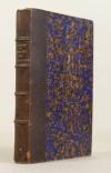GOZLAN - Une soirée dans l autre monde - L homme pardonne, dieu seul oublie 1860 - Photo 0 - livre de bibliophilie