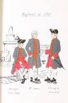 MILLET - L uniforme des officiers du service de santé - 1757-1814 - Photo 0, livre rare du XXe siècle