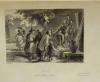 Voyages autour du Monde et naufrages célèbres 1843 - Planches couleurs - 8 v - Photo 12 - livre de collection