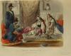 Voyages autour du Monde et naufrages célèbres 1843 - Planches couleurs - 8 v - Photo 13, livre rare du XIXe siècle