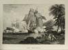Voyages autour du Monde et naufrages célèbres 1843 - Planches couleurs - 8 v - Photo 16, livre rare du XIXe siècle