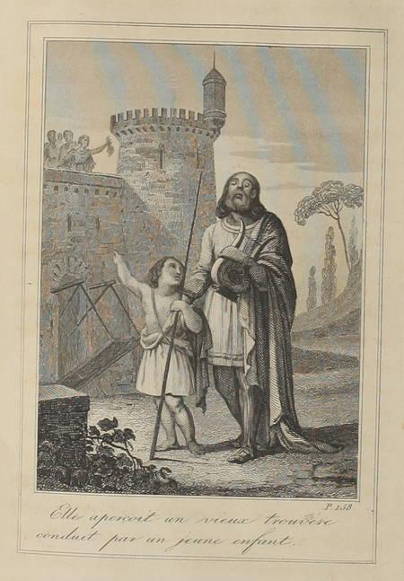 CHAMPAGNAC - Arthur et Théobald ou la véritable amitié - Histoire du XIIe siècle - Photo 1 - livre rare