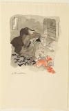 L heptaméron de Marguerite d Angoulême - Jacuqes Touchet - Dessin original - 3 v - Photo 0 - livre de bibliophilie