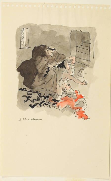 ANGOULEME (Marguerite d'). L'heptaméron des nouvelles de Marguerite d'Angoulême, royne de navarre, livre rare du XXe siècle