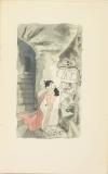 L heptaméron de Marguerite d Angoulême - Jacuqes Touchet - Dessin original - 3 v - Photo 2 - livre de bibliophilie