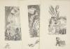 L heptaméron de Marguerite d Angoulême - Jacuqes Touchet - Dessin original - 3 v - Photo 5 - livre de bibliophilie