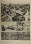 . Concours pour l'aménagement de la voie allant de la place de l'Etoile au rond point de la Défense. Ville de Paris. Département de la Seine