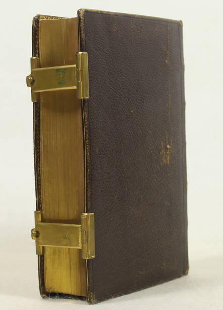 FLAVIGNY - La première communion. Règlement de vie pour la persévérance - 1878 - Photo 0 - livre de collection
