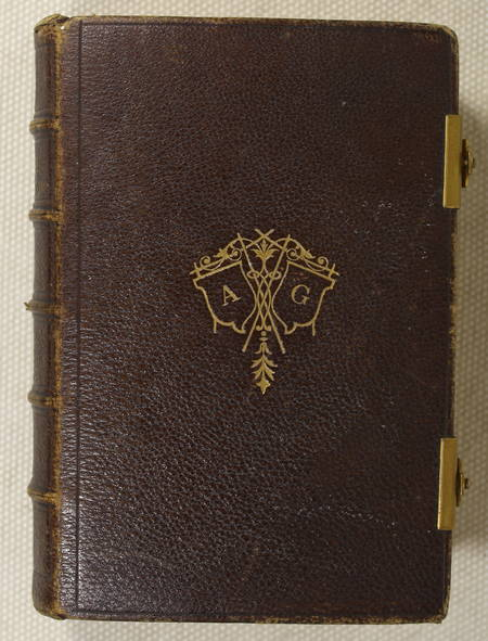 FLAVIGNY - La première communion. Règlement de vie pour la persévérance - 1878 - Photo 3 - livre du XIXe siècle