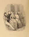 CHEVIGNE - Les contes rémois 1843 - Première édition illustrée - Photo 0, livre rare du XIXe siècle