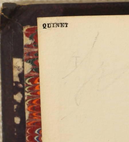 CHEVIGNE - Les contes rémois 1843 - Première édition illustrée - Photo 3, livre rare du XIXe siècle