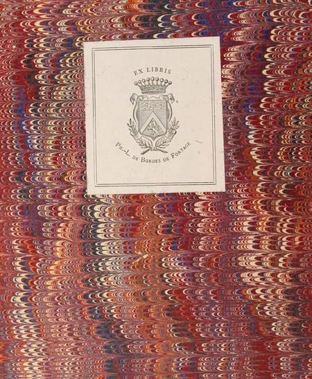 CHEVIGNE - Les contes rémois 1843 - Première édition illustrée - Photo 4, livre rare du XIXe siècle