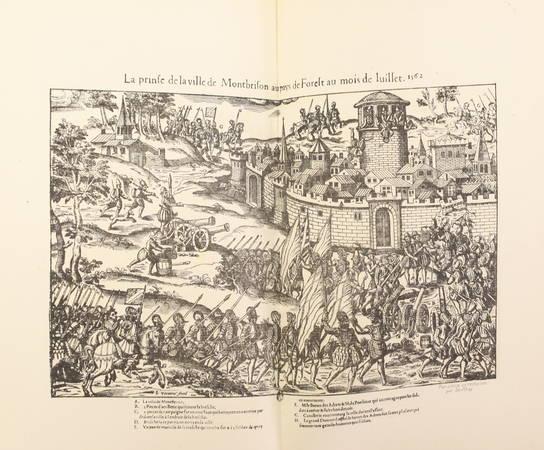 VIRY - Documents inédits sur François de Boucé, seigneur de Poncenat - 1884 - Photo 2 - livre de collection