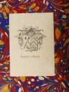 VIRY - Documents inédits sur François de Boucé, seigneur de Poncenat - 1884 - Photo 3, livre rare du XIXe siècle
