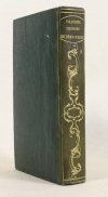 DEMOSTHENE. Oraisons choisies de Démosthène (traduction de MM. d'Olivet et Auger), avec la harangue d'Eschine sur la couronne; et précédés de la vie de Démosthène par A. L. D.