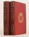 BUFFON. Oeuvres choisies de Buffon, contenant les discours académiques des extraits de la théorie de la terre, les époques de la nature, la génésie des minéraux, l'histoire naturelle de l'homme et des animaux