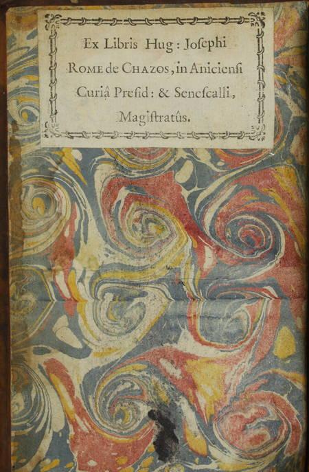 PASCAL - Pensées sur la religion, et sur quelques autres sujets - 1761 - Photo 1 - livre de collection