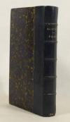 X.-B. SAINTINE - Seul ! - 1885 - Bien relié - Photo 0, livre rare du XIXe siècle