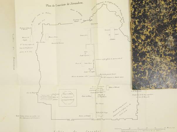 Joseph d'ESTOURMEL - Journal d'un voyage en Orient - 1848 - 2 volumes - Photo 2 - livre de collection