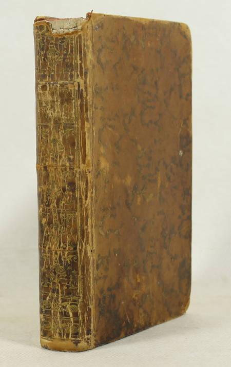 Fables choisies de la Fontaine, avec un commentaire par M. Coste - 1769 - Photo 1 - livre rare