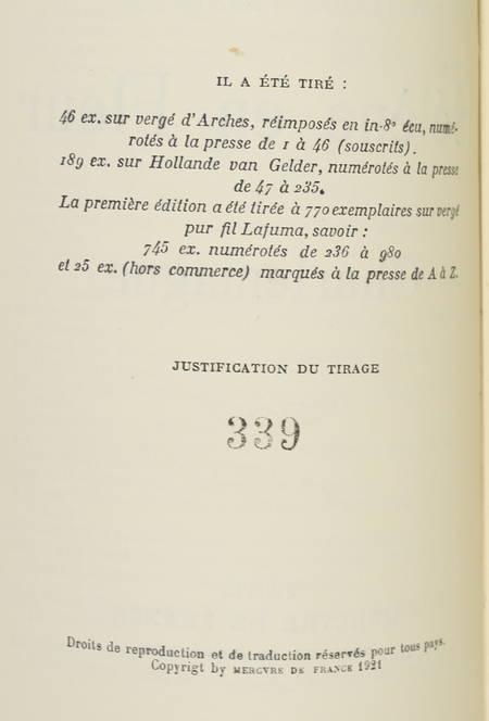 FORT (paul). Ballades françaises. Hélène en fleur et Charlemagne