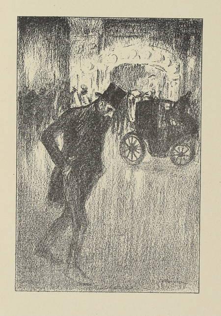 RICTUS (Jehan). Les soliloques du pauvre, livre rare du XXe siècle