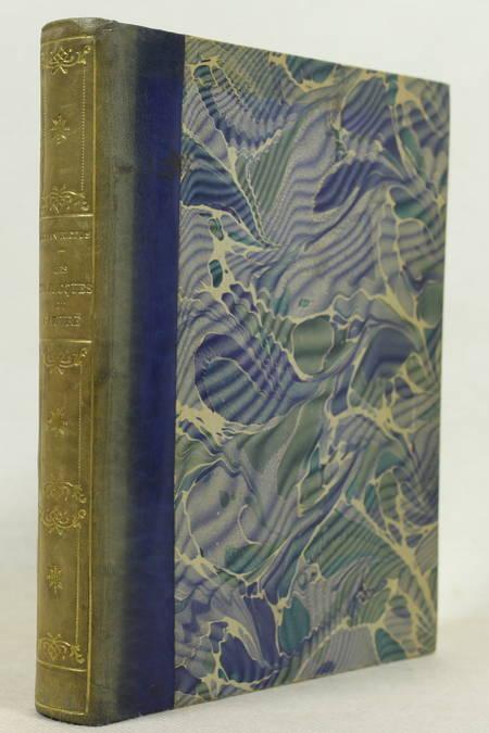 Jehan Rictus - Soliloques du Pauvre - 1913 - Illustré par STEINLEN - Photo 1 - livre de bibliophilie