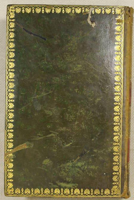 Lettres de Madame de Sévigné - Blaise 1818 - 10 vol in-8 + Coulanges de 1820 - Photo 6 - livre du XIXe siècle