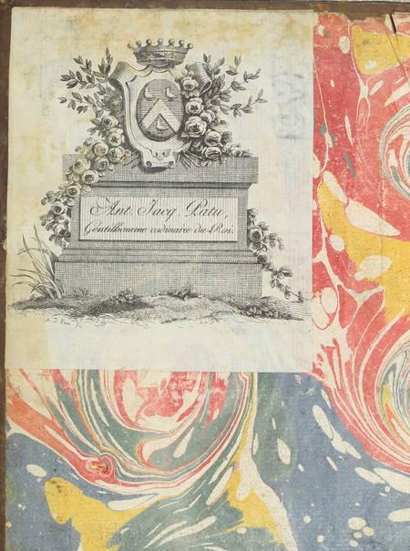 Esprit de Marivaux, ou analectes de ses ouvrages - 1769 - Photo 2 - livre de bibliophilie