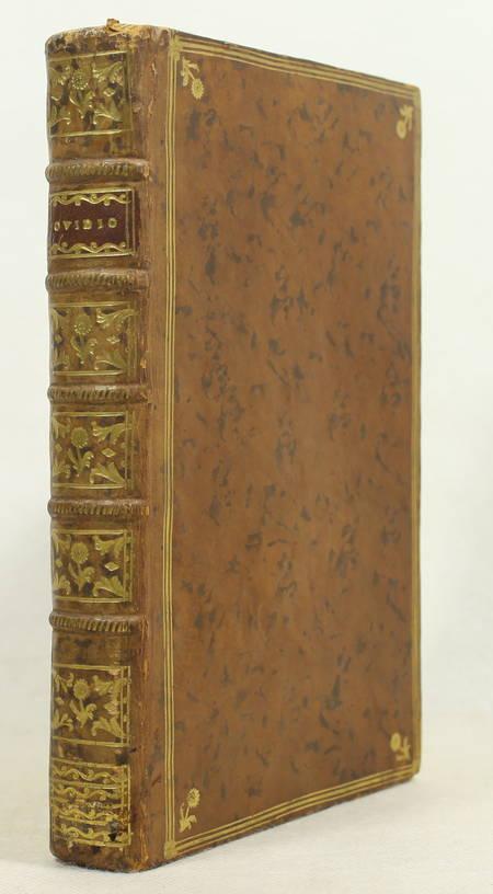 OVIDIO [OVIDE ]. Epistole eroiche di P. Ovidio Nasone. Tradotte da Remigio Firoentino