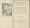 LONGUS Amours pastorales de Daphnis et Chloé 1796 - Audran d après Ph. d Orléans - Photo 3 - livre de bibliophilie