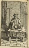 . Satyre ménippée, de la vertu du catholicon d'Espagne, et de la tenue des Etats de Paris, à laquelle est ajouté un Discours sur l'interprétation du mot de Higuiero de Infierno, et qui en est l'auteur. Plus le regret de la mort de l'Asne ligueur d'une Demoiselle, qui mourut pendant le siège de Paris.