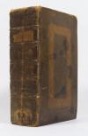 . La sainte bible qui contient le vieux et le nouveau testament. Imprimée sur l'édition de Paris de l'année 1805. Edition stéréotype, revue et corrigée avec soin d'après les textes hébreu et grec