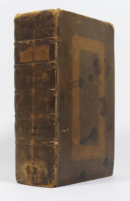 La sainte bible qui contient le vieux et le nouveau testament, Londres 1811-1817 - Photo 0 - livre de collection