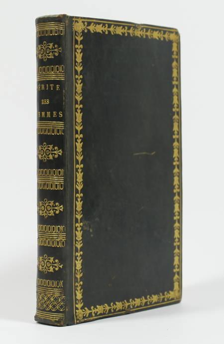 LEGOUVE (Gabriel). Le mérite des femmes et autres poésies, livre ancien du XIXe siècle