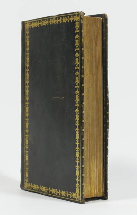 Gabriel LEGOUVE - Le mérite des femmes - Renouard, 1813 - Frontispice - Photo 1 - livre du XIXe siècle