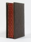 L imitation de Jésus-Christ, traduction de Lamennais - 1858 - Jolie reliure - Photo 0 - livre du XIXe siècle