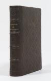 L imitation de Jésus-Christ, traduction de Lamennais - 1858 - Jolie reliure - Photo 1 - livre du XIXe siècle