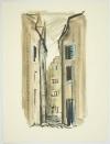 VERHAEREN Les villes à pignons 1971 - Georges Laporte - Dessin signé + Lithos - Photo 2, livre rare du XXe siècle