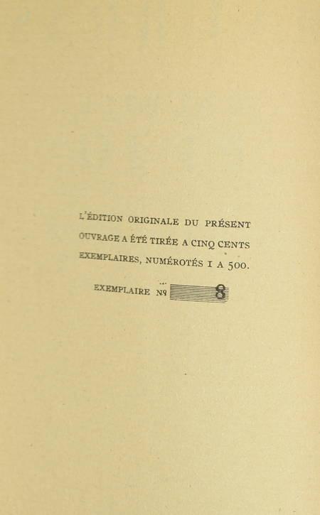 . Charles Maurras et Maurice Pujo devant la cour devant la cour de justice du Rhône les 24, 25, 26 et 27 janvier 1945, livre rare du XXe siècle