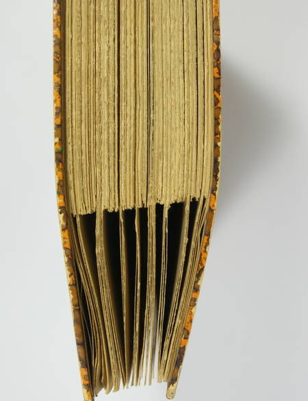Le panthéon des comédiens. De Molière à Coquelin aîné - 1922 - 1/50 Japon - Photo 3 - livre rare