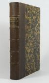 MOLINIER (Auguste et Emile, publié par). Chronique normande du XIVe siècle, publiée pour la Société de l'Histoire de France, par Auguste et Emile Molinier