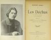 GORKY - Les déchus. Le ménage Orlov. Les ex-hommes - 1901 - Première française - Photo 2, livre rare du XXe siècle